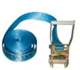 Крепежный ремень, 300*5 см,голубой 67447-67